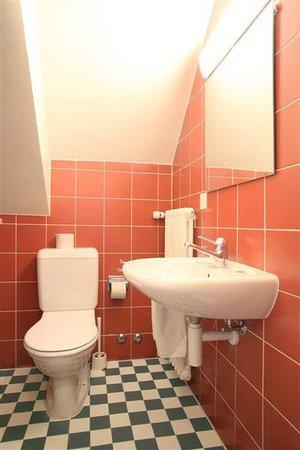 Hotel Lido: Salle de bain2