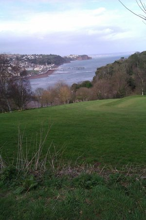 Shaldon Cliffs Pitch and Putt
