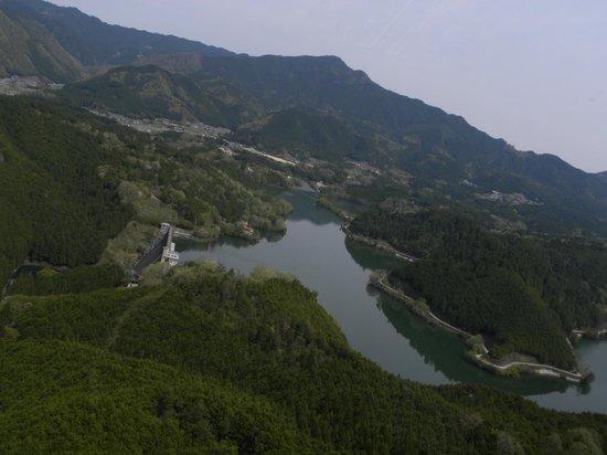 Tsuburoko Lake