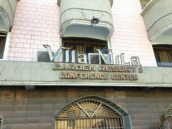 Villa Mila Garden Resort