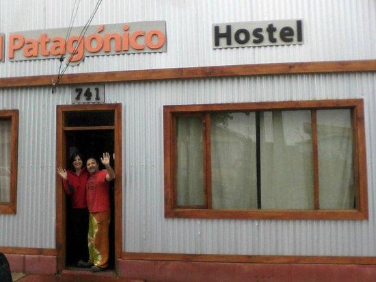 Hostel El Patagonico