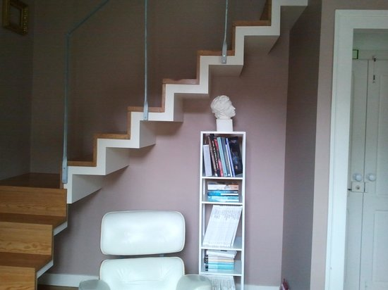 Casa Amora Guesthouse: Studio