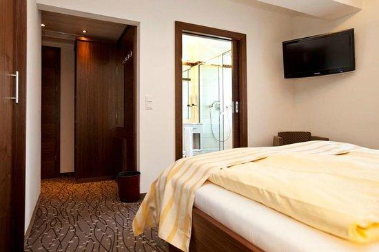 Austria Classic Hotel Hoelle: Comfort Roon