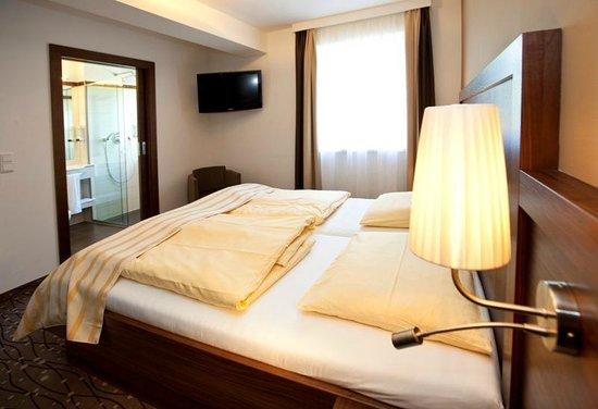Austria Classic Hotel Hoelle: Comfort Classic Room