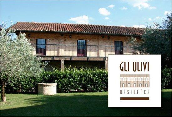 Residence gli Ulivi: il residence