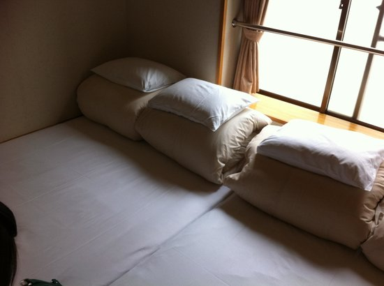 Tokyo House Ikebukuro: Room for 4 person