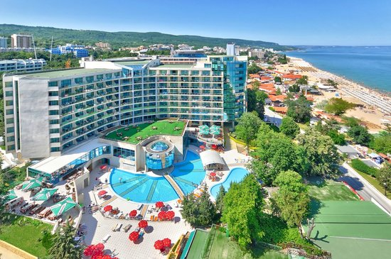 Bulgarien Hotel Marina Grand Beach