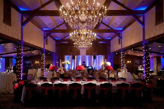 Normandy Farm Hotel & Conference Center: Ballroom