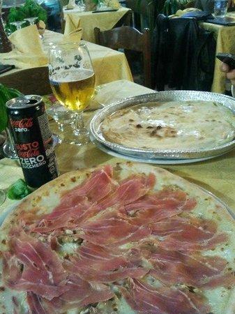 Pizzeria Due Fontane