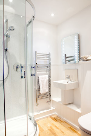 The Victoria Inn: B&B Truro, En-Suite Facility, High Standard