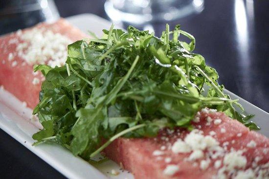 Quattro Vinotecca: Watermelon Salad