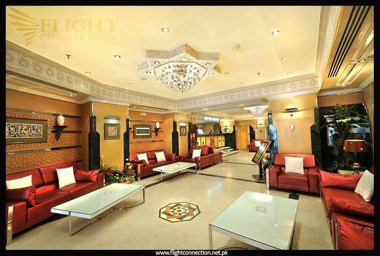 Photo of Al Ansar Golden Hotel Medina