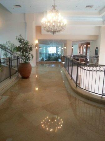 Herods Vitalis Spa Hotel Eilat: Hotel Inside