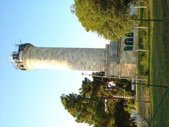 Savudrija Lighthouse: 4