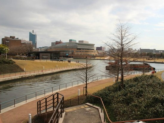 Fugan Unga Kansui Park: Fugan Unga Kansui Park