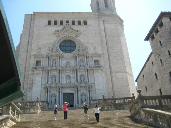 Catedral de Girona: Cathedral