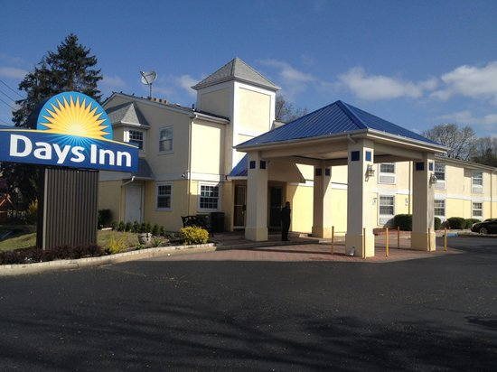 Days Inn Berlin Voorhees: Days Inn