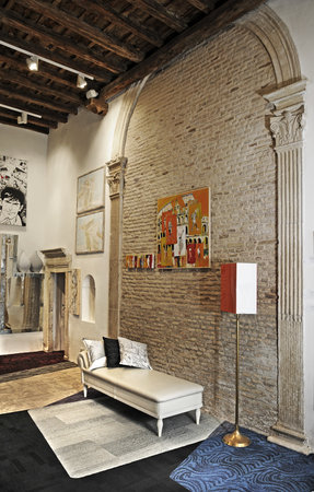 Pavart: Gallery