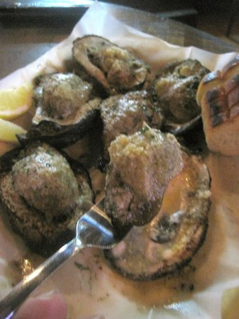 Bourbon Street: Next time you are in New Orleans/Metairie - go to Dragos for Charbroiled Oysters