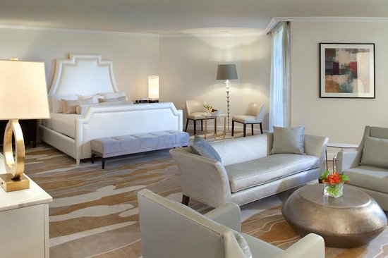 PGA National Resort & Spa: Spa Suite