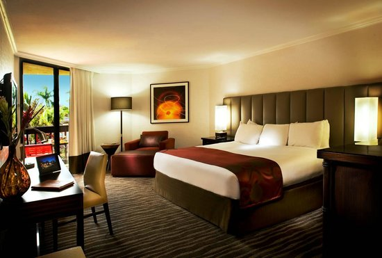 PGA National Resort & Spa: Guest Room