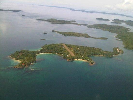 Perlas Islands (Las Perlas Archipelago): Las Perlas Achipelago