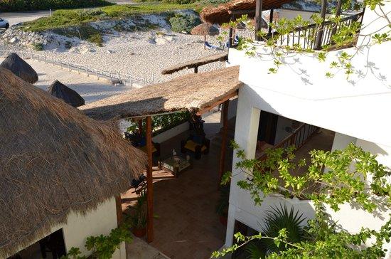 Ventanas al Mar : Hotel