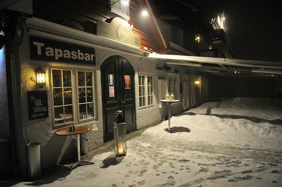 Cafeen Tapasbar