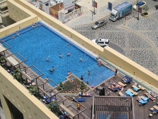 Ja Ocean View Hotel Dubai United Arab Emirates