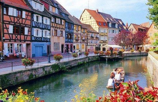 VVF Villages Orbey: Colmar
