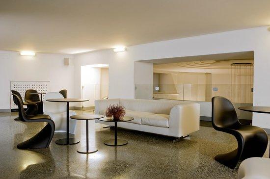Teatro Olimpico: Sala Bèjart