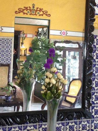 Hotel Mucuy: Un lugar muy agradable