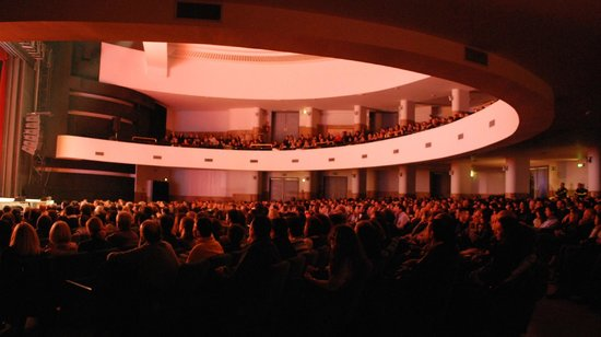 Teatro Olimpico: Il nostro pubblico
