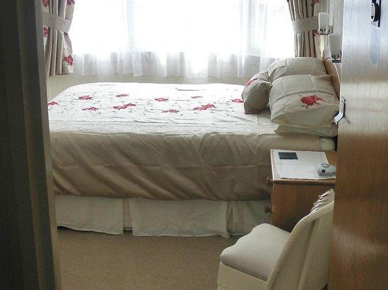 Wadham Guesthouse: Double En-Suite
