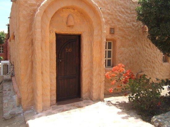 CLUB CALIMERA Habiba Beach: La chambre