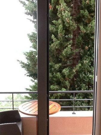 Hotel Tiara Yaktsa Côte d'Azur.: Le Cyprés