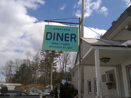 The Hartland Diner