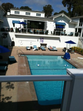 Hotel Indigo San Diego Del Mar: view of the pool