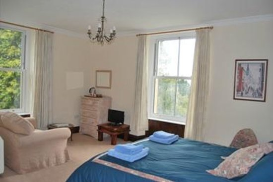 The Limes Country Guest House: Premium Room
