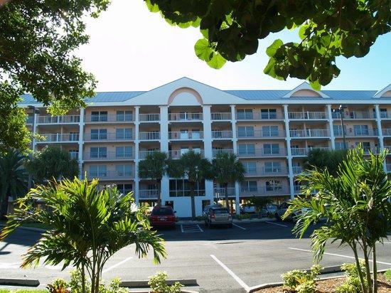 Sunrise Resorts The