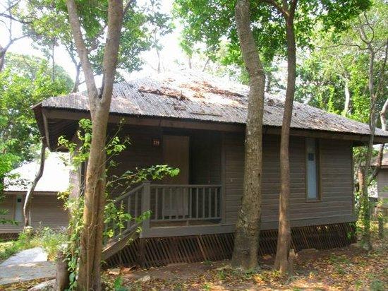 Media Luna Resort & Spa: cabana 179
