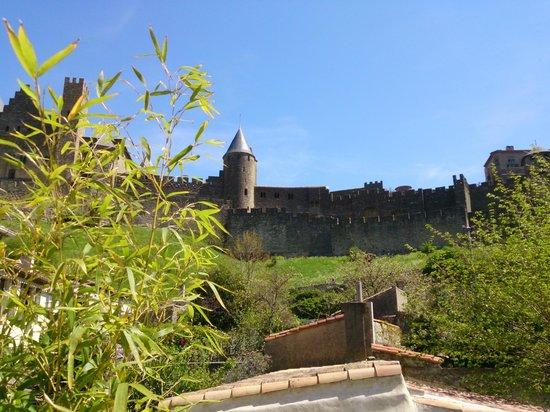 La Posada del Castillo B&B : La Posada