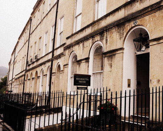 Photo of Henrietta House Bath