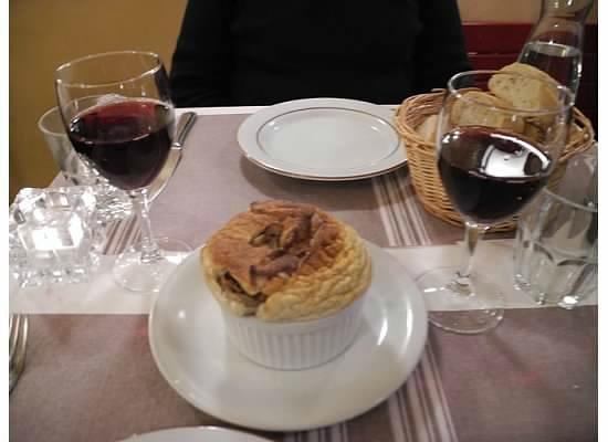 sample daily specials menu picture of la cuisine de philippe paris tripadvisor. Black Bedroom Furniture Sets. Home Design Ideas