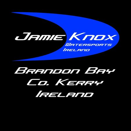 Jamie Knox Watersports: The Logo to look out for !!!