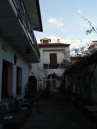 Hotel Giulia Gonzaga: foto camere