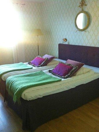 Trosa Stadshotell & Spa: Room 105