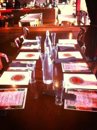Tonic Tours: Meeting at Natasha's