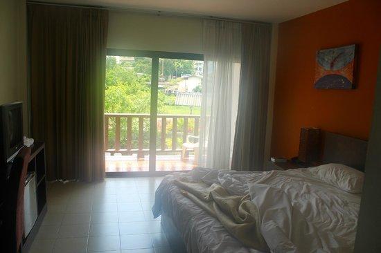 Krabi Cozy Place Hotel: Chambre