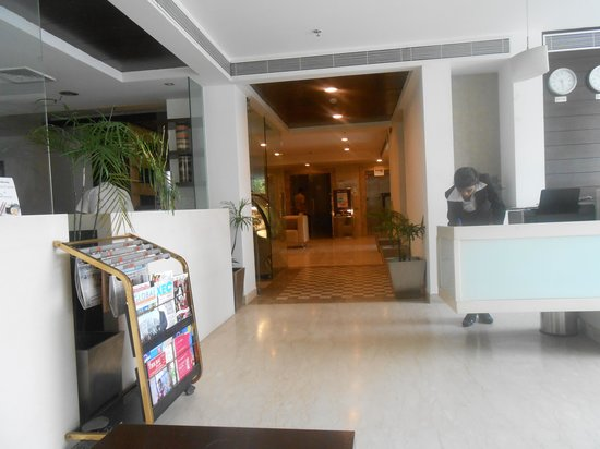 Hotel Grenville